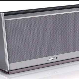 Bose sound link