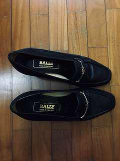 Bally Women's Leather Shoes