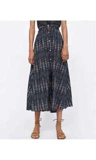 Brand new Zara Skirt