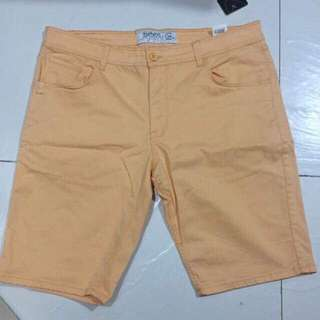Reserved Brand Shorts