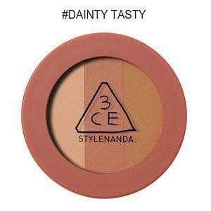 3CE STYLE NANDA DAINTY TASTY EYESHADOW
