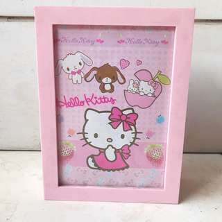 Jam Weker Hello Kitty - FREEONG