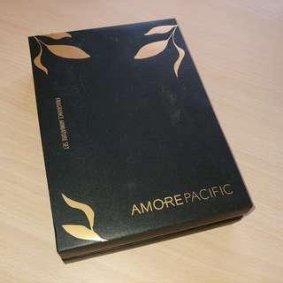 🇰🇷 韓風飄溢 👧 AmorePacific 限量香水迷你套裝 Fragrance Miniature Set ***送禮/自用皆宜***