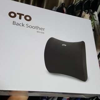 [父親節 母親節 禮物] OTO 護脊按摩墊 BS006 Back Soother spinal massage