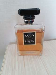 Coco Chanel Paris