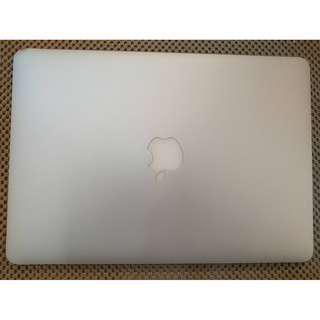 超低價蘋果 Apple MacBook Air 5,2 2012年中 13吋 i5 1.8G A1466