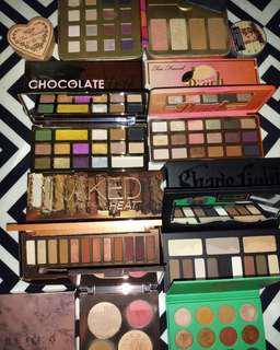 Make Up Palette #seppayday