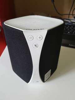 Jongo S3 Bluetooth Speaker and Wifi