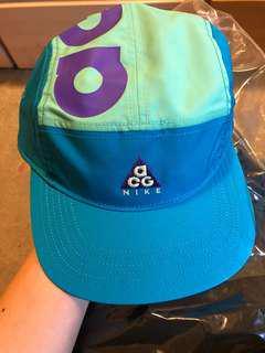 Nike ACG 帽子(全新)