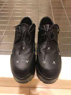 🚚 厚底鞋