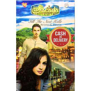 ✅ Tagalog Romance Pocketbook Sacada Series 29-30  #CASHONDELIVERY