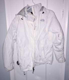The North Face Woman winter jacket