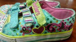 Skechers Twinkle Toes Girl's Shoes