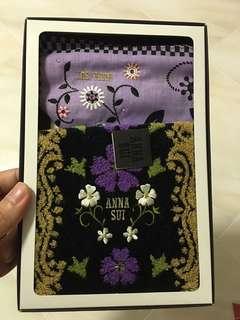 Anna Sui 手巾(只限12Aug之後送往救世軍)