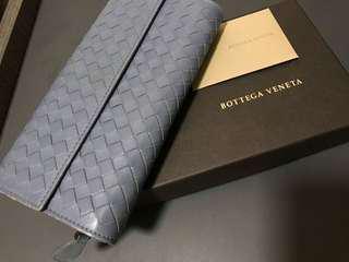 BV wallet Bottega Veneta
