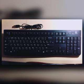 🚚 有線鍵盤⌨️(有PC可私)