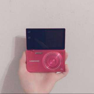 🚚 (現貨)SAMSUNG  MV800紅3(有PC可私)