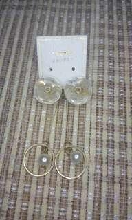 耳環made in japan