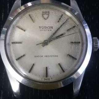 Tudor 刁陀7984 watch