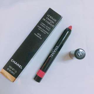 🚚 Chanel 香奈兒絲緞光潤唇筆