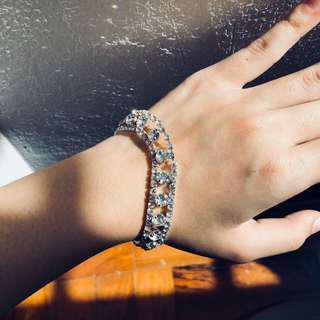 Sparkly Bracelet from Lovisa