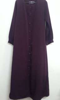 Jubah (Boutique clearance)