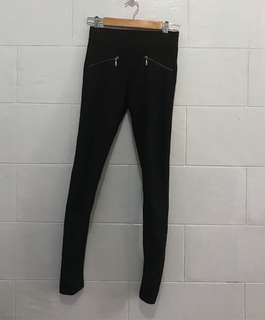Promod Laced Leggings | Fits 24-26 | garterized | P250