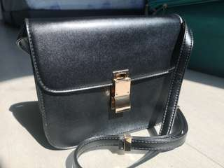 FREEPOSTAGE CELINE INSPIRED SLING BAG