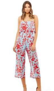 Brand New Kookai Arriba Tier Jumpsuit