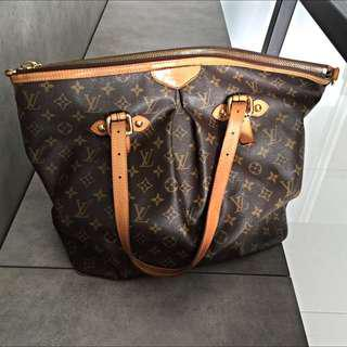Authentic Louis Vuitton Palermo GM Monogram [Reduced Price To Clear]