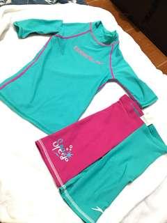 Speedo swimwear