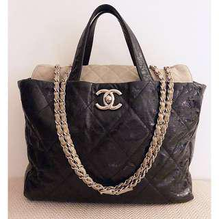 CHANEL Portobello Tote Bag