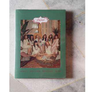 [WTS] Lovelyz 2nd Repackage <Now, We>