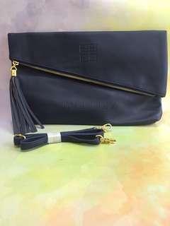 Givenchy PU 皮兩用袋 🎀 專櫃贈品