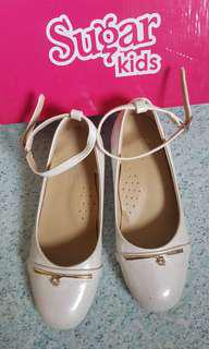 Sugar Kids White Shoes for Girls