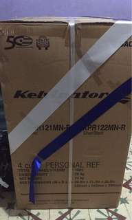 Kelvinator Personal Ref
