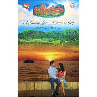 ✅ Tagalog Romance Pocketbook Sacada Series 37-38  #CASHONDELIVERY