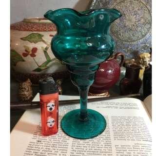 早期手工玻璃