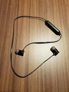 Wireless Earphones with Microphone