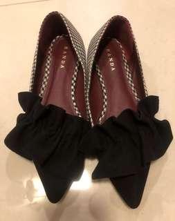 日本RANDA平底鞋