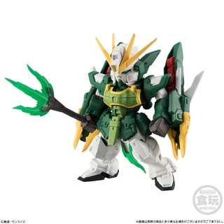 全新未開 GUNDAM CONVERGE Renew Sharp Part 31 11 #11 183 新機動戰記 W Wing 哪吒 雙龍 高達 盒蛋 XXXG-01S2 Altron Gundam EW 1 盒