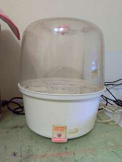 🚚 蒸氣奶瓶消毒鍋
