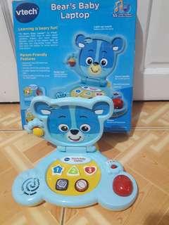 🔴sale🔴 Vtech laptop for kids