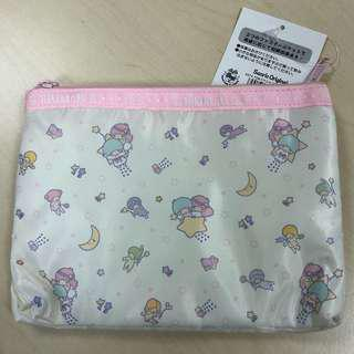 Little Twin Stars 化妝袋 Cosmetics Bag
