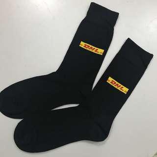 Vetements DHL Socks