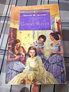 Free giveaway Little Women part 2 Good Wives #allforfree #blessings