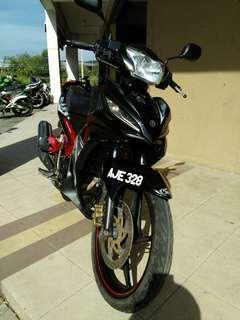 Yamaha LC135 ES 2013