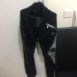 SS18 Philipp Plein 新款運動褲 (39寸腰)