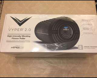 Hyperice Vyper(現貨) (高速震動放鬆肌肉筋膜滾筒)Virbation Massage Roller