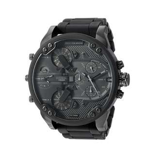 Diesel DZ7396 men watch